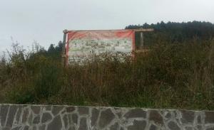 not so nice signage