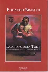 Braschi's book cover